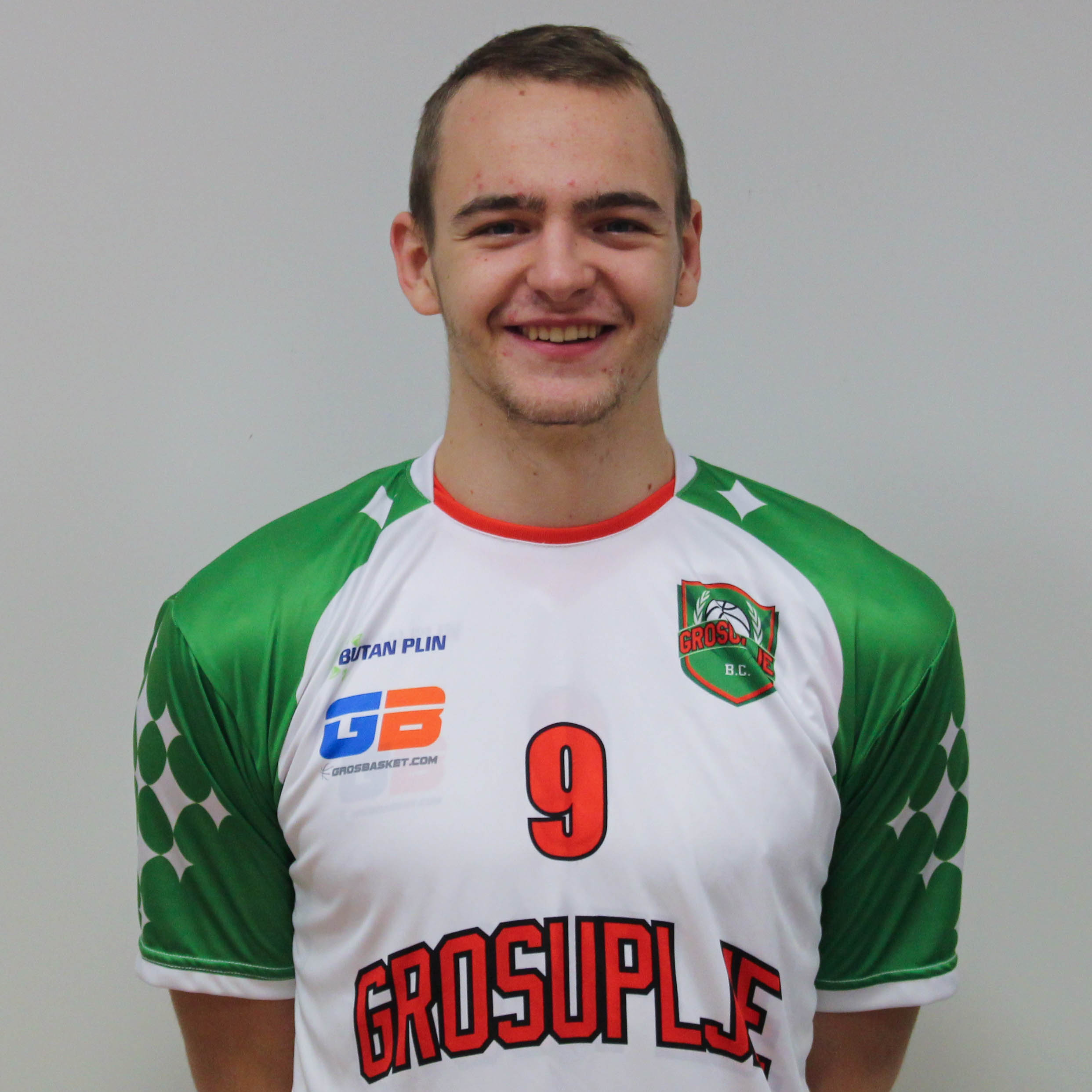 Grubelić Sandi