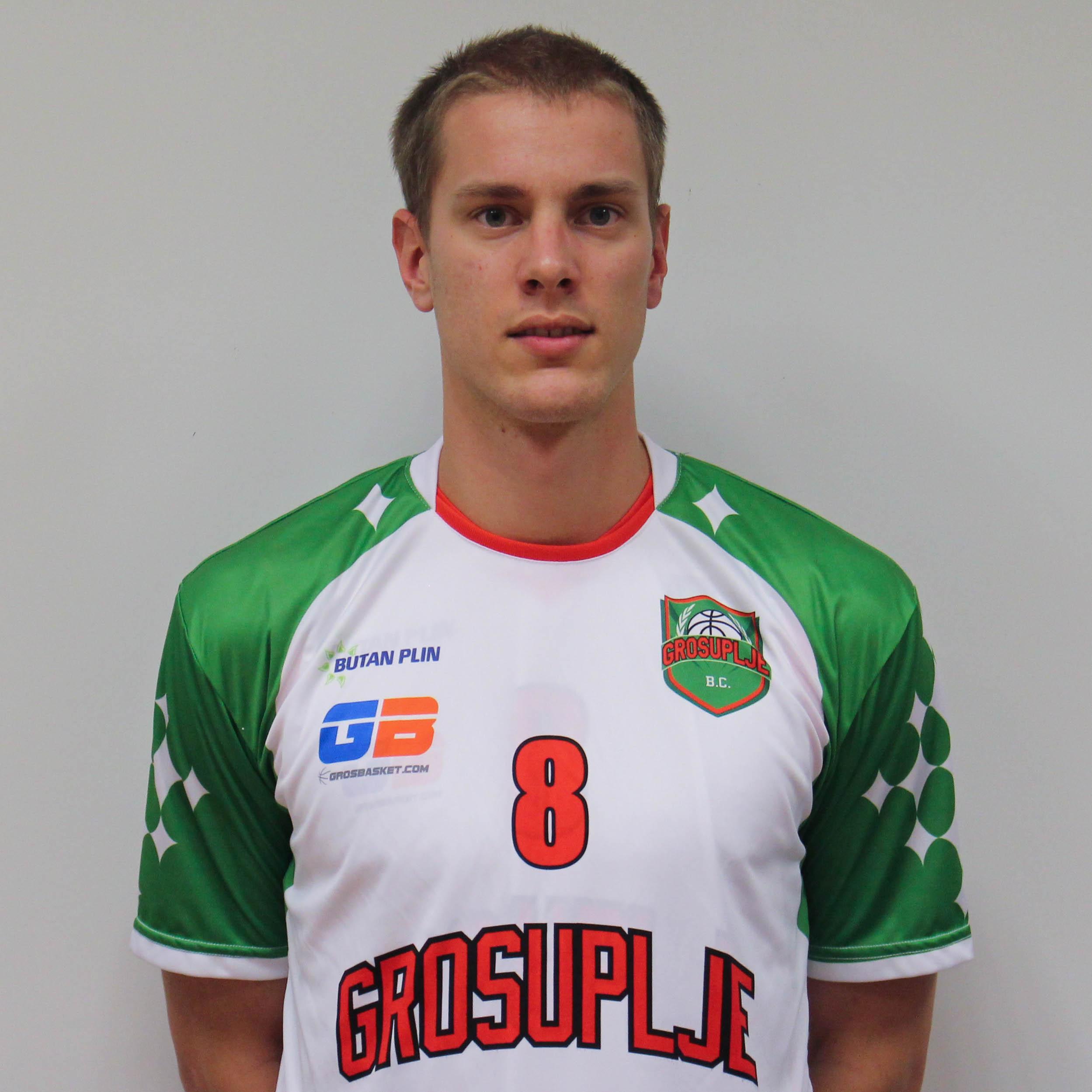 Markus Žiga